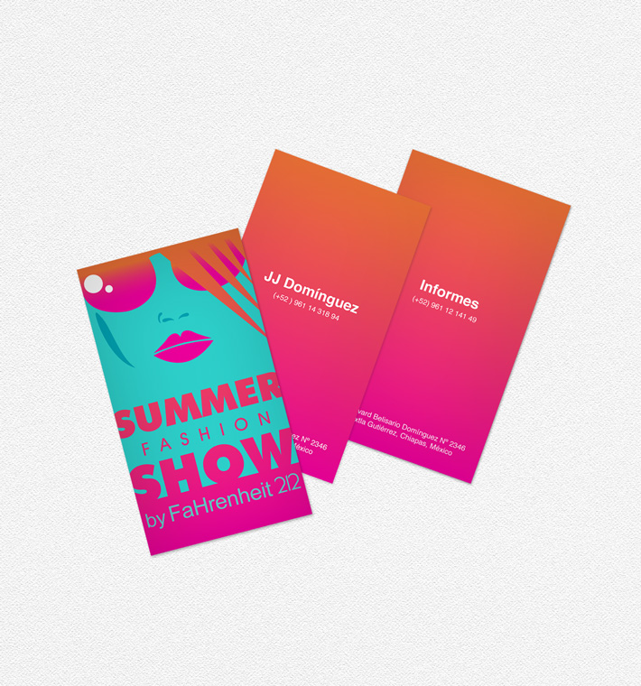 summer-fashion-show-cards-design