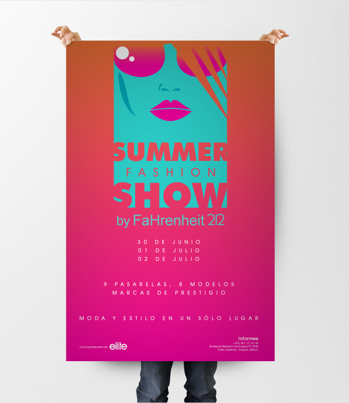 summer-fashion-show-poster-design